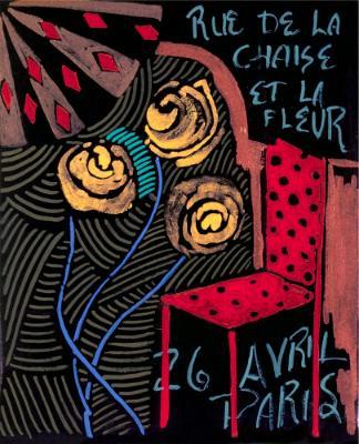 Rue de la Chaise