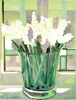 Hyacinth IV