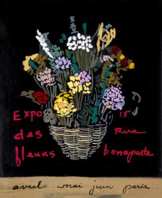 Expo des Fleurs